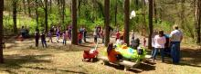 Timbercrest Park